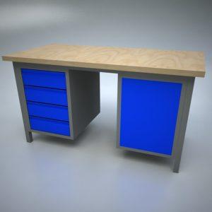 stół warsztatowy e-szydłowski