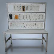 Stół elektrotechniczny